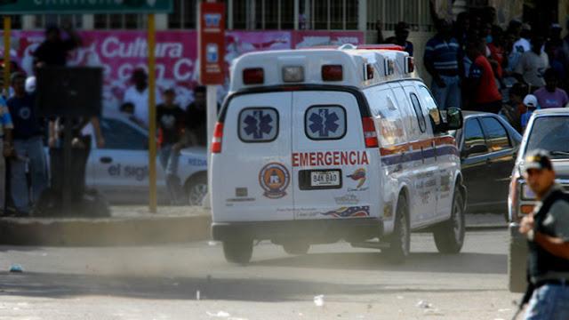 """Venezuela comunica sobre un """"ataque terrorista"""" en una base militar"""