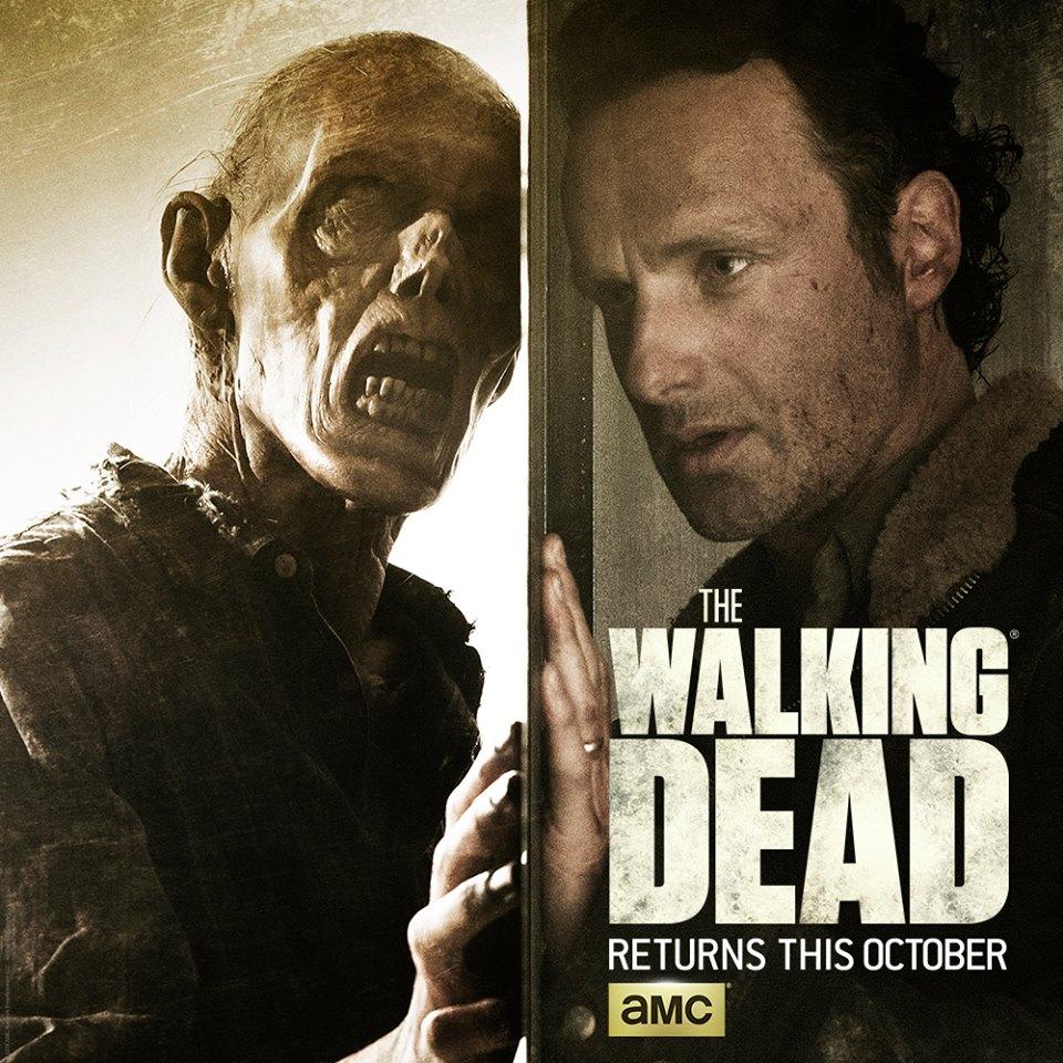 The Walking Dead Season 6 เดอะวอล์กกิงเดด ซีซั่น 6 [HD]