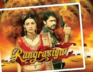 Rangrasiya episode 105