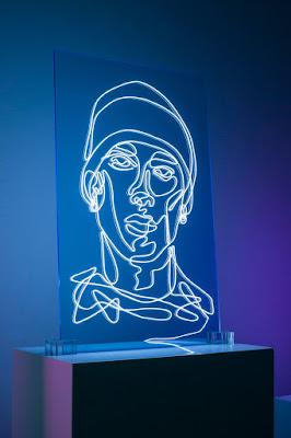 eminem-neon-tablou