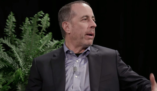 Jerry Seinfeld Calls ABC Firing Roseanne Barr For Racist Tweets 'Overkill': She's 'Already Dead'