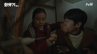 Sinopsis Hwayugi (A Korean Odyssey) Episode 8 Bagian Pertama