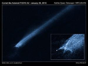Material Asteroid Adalah Bahan Membangun Planet