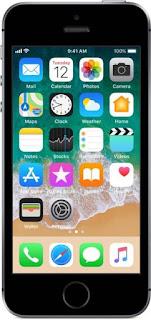 Apple iPhone SE (Space Grey, 32 GB)
