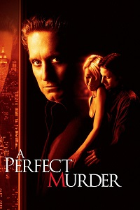 Watch A Perfect Murder Online Free in HD