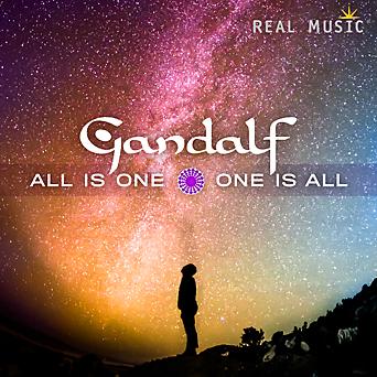 La totalidad hecha música por Gandalf.
