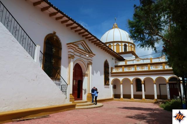 San Cristóbal de Las Casas, Cerro de Guadalupe