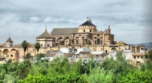 A Glimpse of Muslim Spain