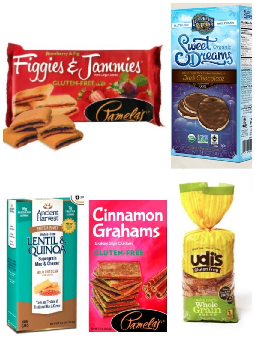 Going Gluten-free (for kids)