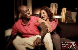 does tyrese and chilli dating