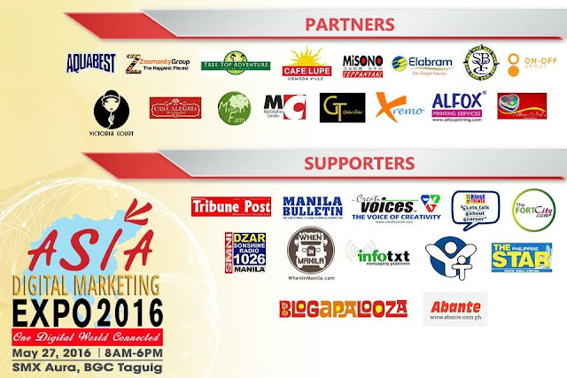 AdMe2016 presents 2 empowered women to speak about their respective market