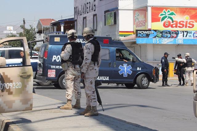 100 sicarios intentaron rescatar a 3 detenidos personal pidio apoyo a estatales quienes se negaron