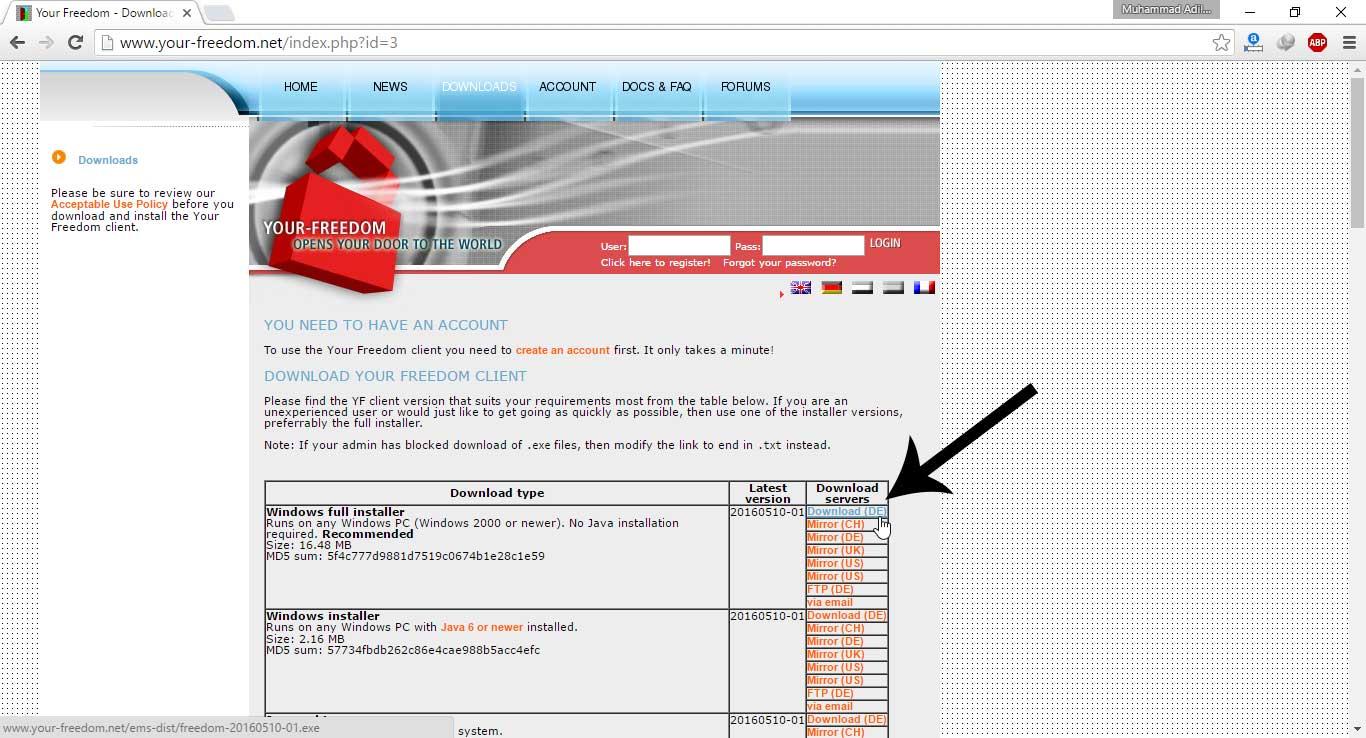Private internet access openwrt setup stjohnsbh org uk
