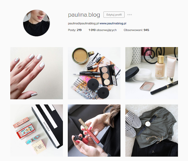 www.instagram.com/paulina.blog