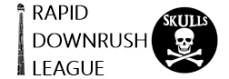 Skulls Rapid Downrush League