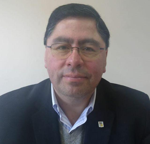Ismael S. Barros Contreras