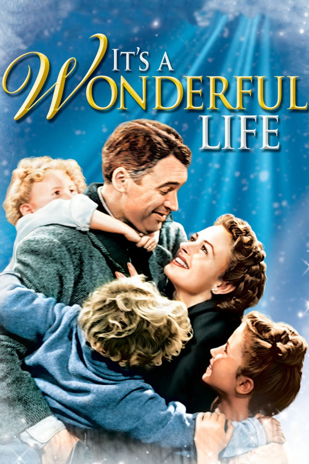 It's A Wonderful Life (1946) ταινιες online seires oipeirates greek subs