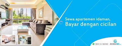 Jendela 360, Membantu Orang Rantau Sewa Apartemen di Jakarta Tanpa Galau