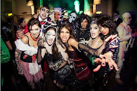 Top-rated Halloween Events in LA for Adults