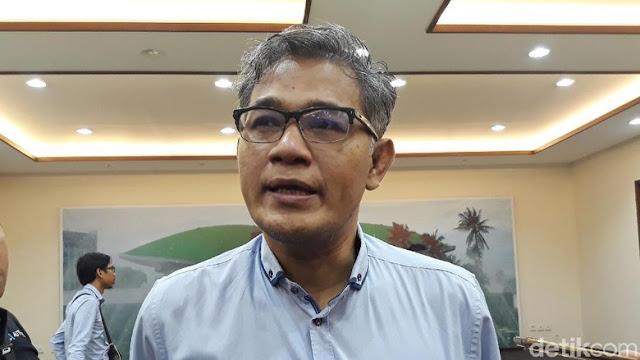 Bukunya Disita TNI, Budiman Sudjatmiko: Ada Unsur Orba Salahgunakan Aparat