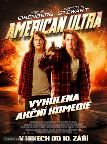 American Ultra 2015 Dual Audio