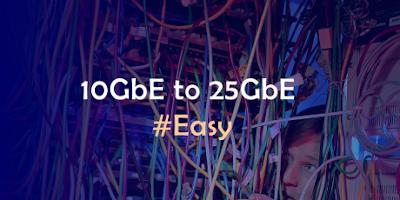Ethernet, Cisco Guides, Cisco Tutorials and Materials, Cisco Certifications, Cisco 25G