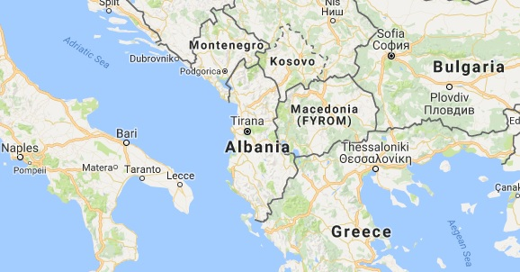 Summary about Albania