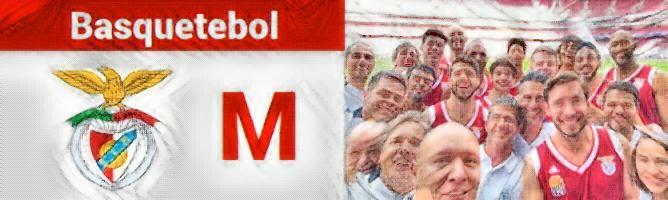 Blog Benfica Basquetebol Masculino