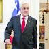 """Presidente Piñera por adopción homoparental: """"No va haber discriminación arbitraria"""""""