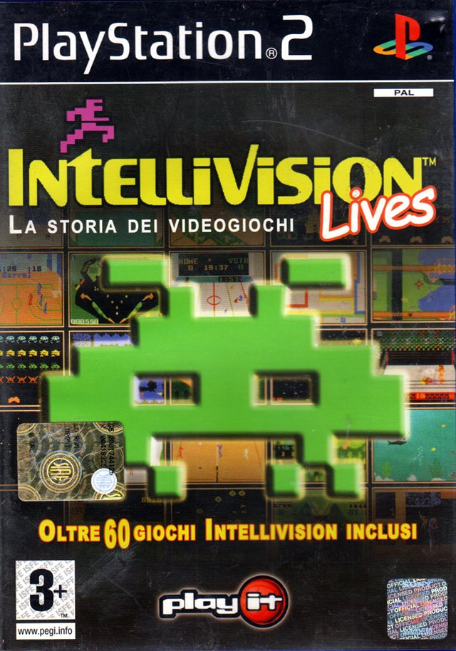 The Mercatopo: How to extract legal ROMs from Intellivision