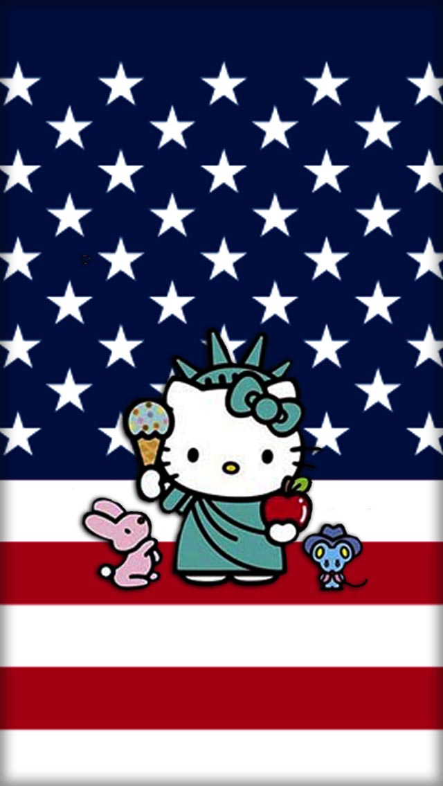Search results for august 2013 canadian calendar for Hello kitty 4th of july coloring pages