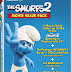 The Smurfs 2 To Arrive in Theaters Soon!
