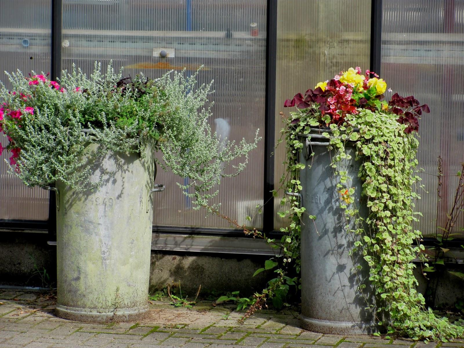 pflanzkubel | designmore, Gartengerate ideen