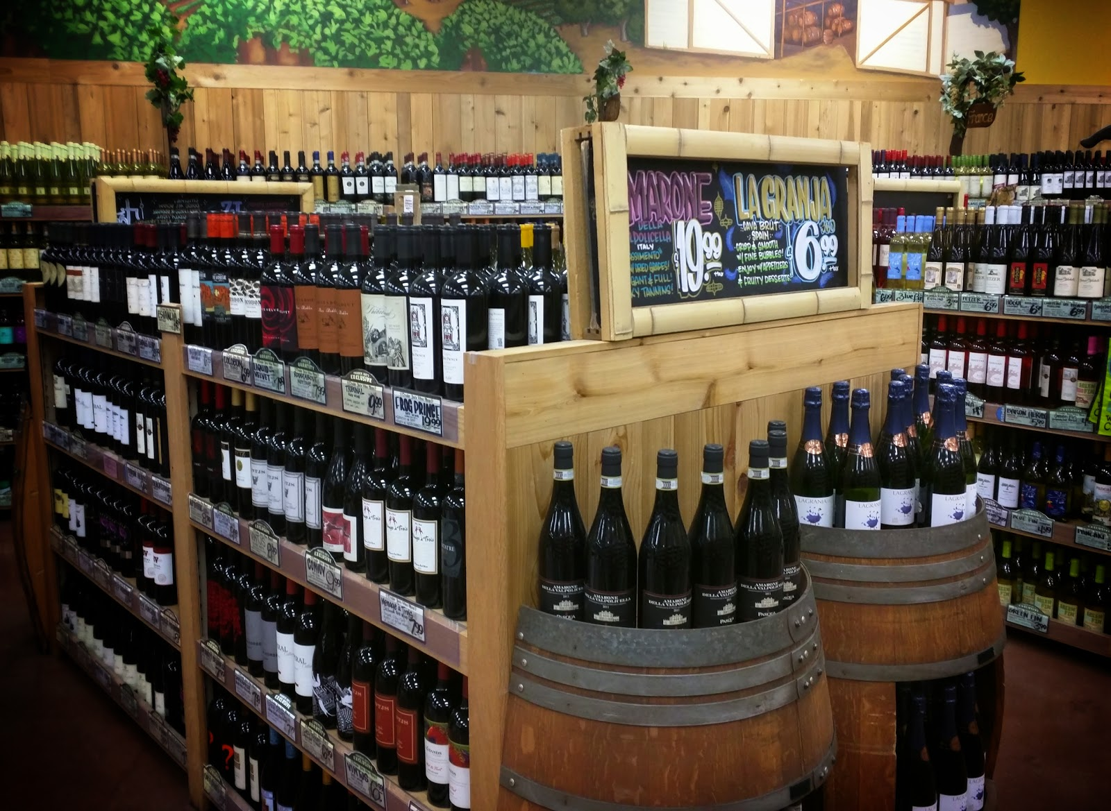 Best Wines at Trader Joe's