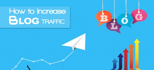 How to Increase Blog or Website Traffic Quickly