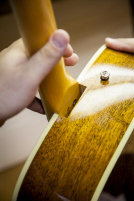 Fender Kingman™ Pro Bolt-On