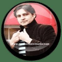 Zeek Afridi Pashto Folk Music Singer