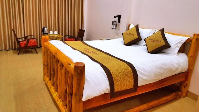 Sapa-odyssey-hostel-Double room