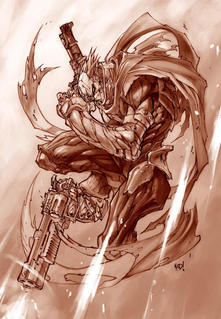 Darksiders Strife and Fury