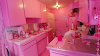 Girls Bedroom Ideas Pink Room Decor Full Pink House