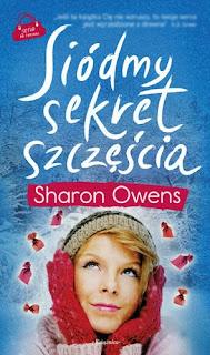 Sharon Owens. Siódmy sekret szczęścia.