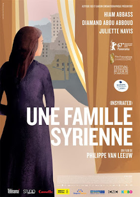 Une famille syrienne streaming VF film complet (HD)
