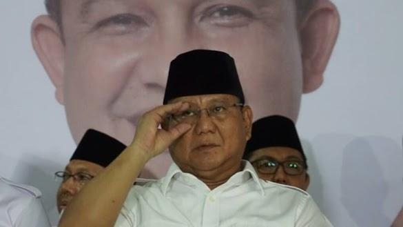 Setelah PAN, PKS Juga Berminat jadi Cawapres Prabowo: Kami Siap