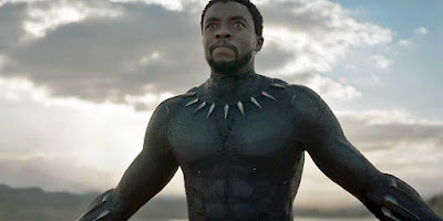 Black Panther Banner Image