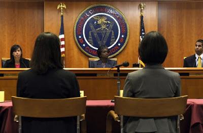 Comissão federal comunicações dos EUA quer violar os direitos de liberdade de expressão da internet - Logo vem para o Brasil?