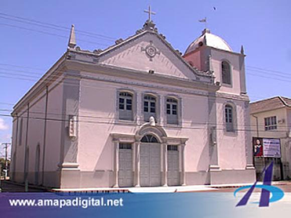 Igreja de São José de Macapá
