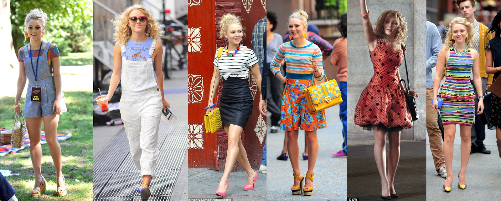 Carrie Bradshaw Outfits Carrie Diaries