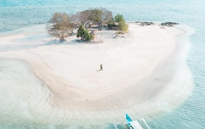 Objek Wisata menarik di Lombok