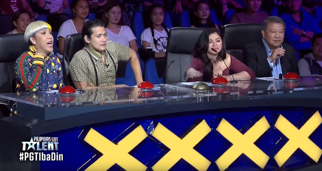 Angel Locsin Clarifies That The Bond Between The PGT Judges Remained Solid Despite What Happened