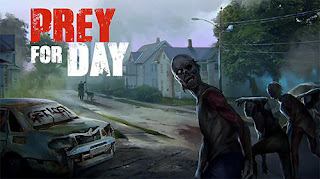 Prey Day Survival Mod Apk v1.30 Magic Split Free Craft Terbaru
